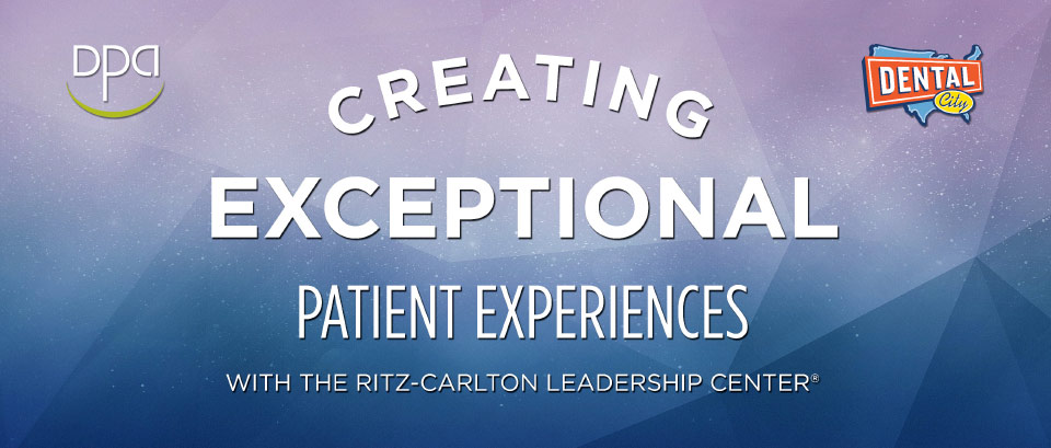 Creating Exceptional Patient Experiences