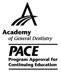 Academy of General Dentistry - PACE